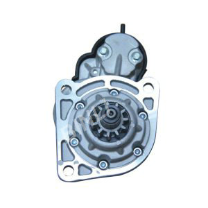 Agco Power Agricultural Starter